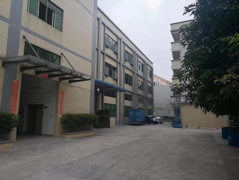 小金镇建筑面积4800m²集体厂房出售  1、占地面积: