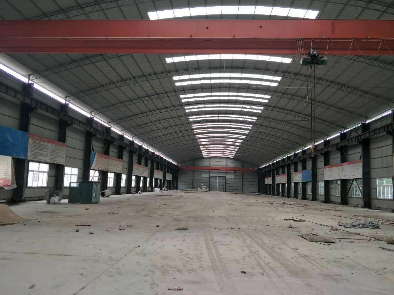 空地大,惠州镇隆独院单一层厂房3600平米出租