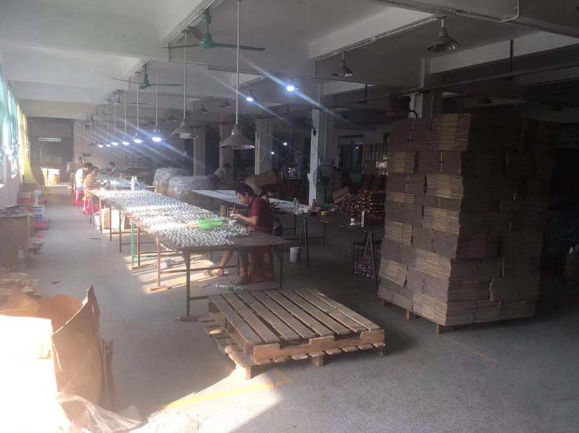 惠州新圩塘口国道边标准二楼1300现成水电办公室靠山行业不限-图3