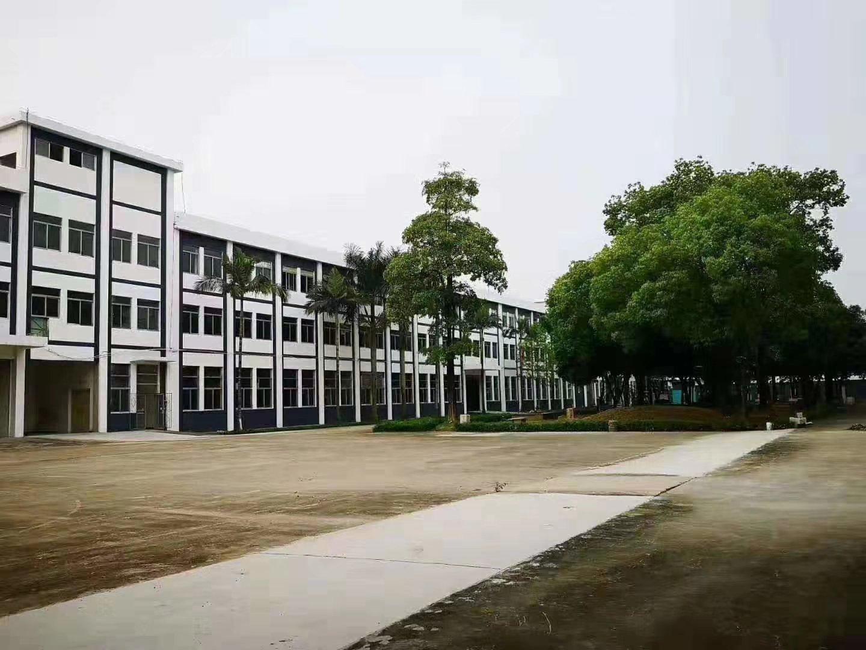 寮步占地4500建筑8500村委合同厂房出售