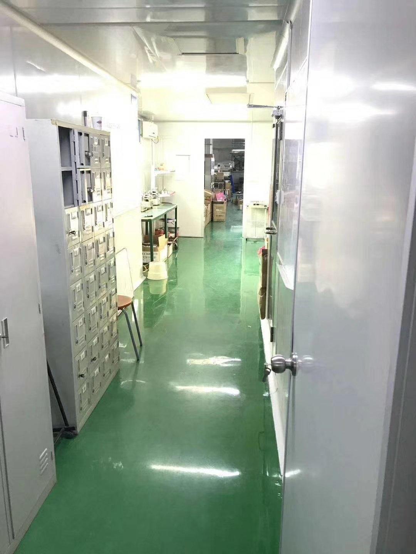 惠州市仲恺高新区精装修无尘车间分租二三楼各900平方