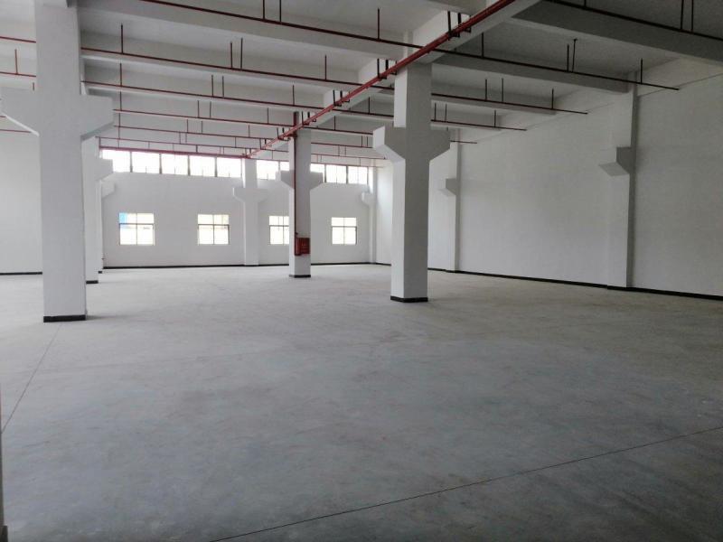 广州番禺占地9730㎡建筑4000㎡国有双证厂房出售超大空地