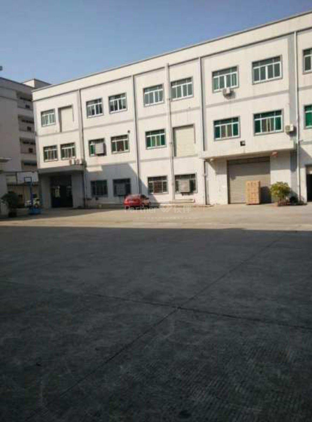 惠州市惠城区新出独栋标准厂房招租
