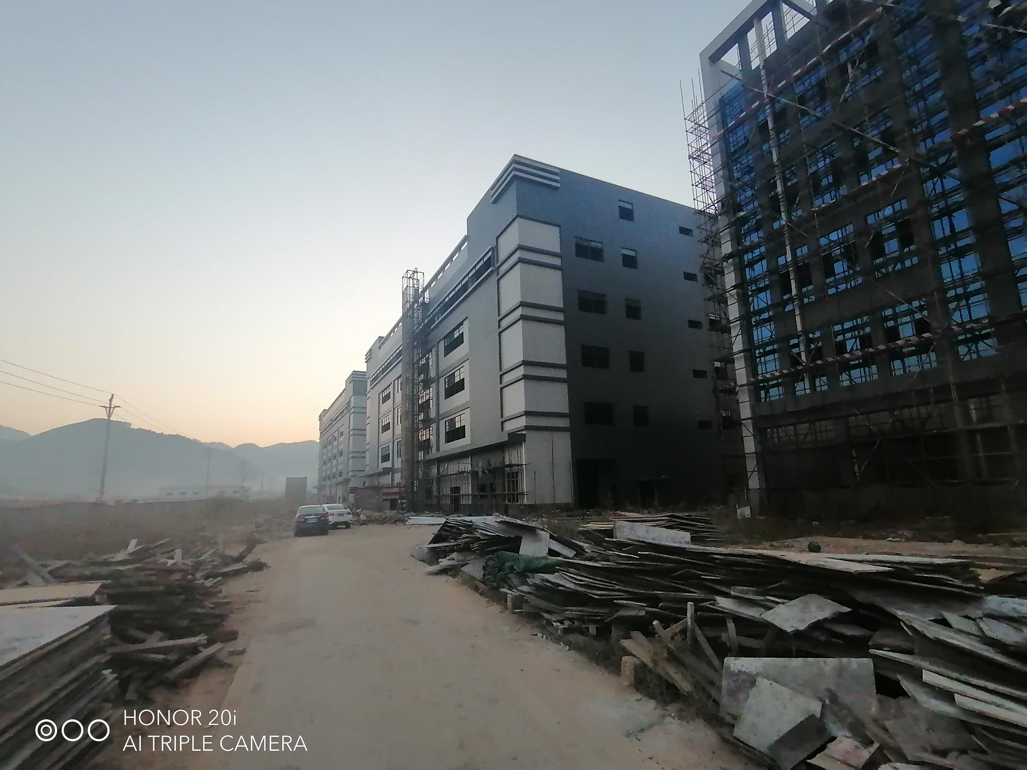 可签10年合同惠州镇隆60000m²国有厂房出租-图6