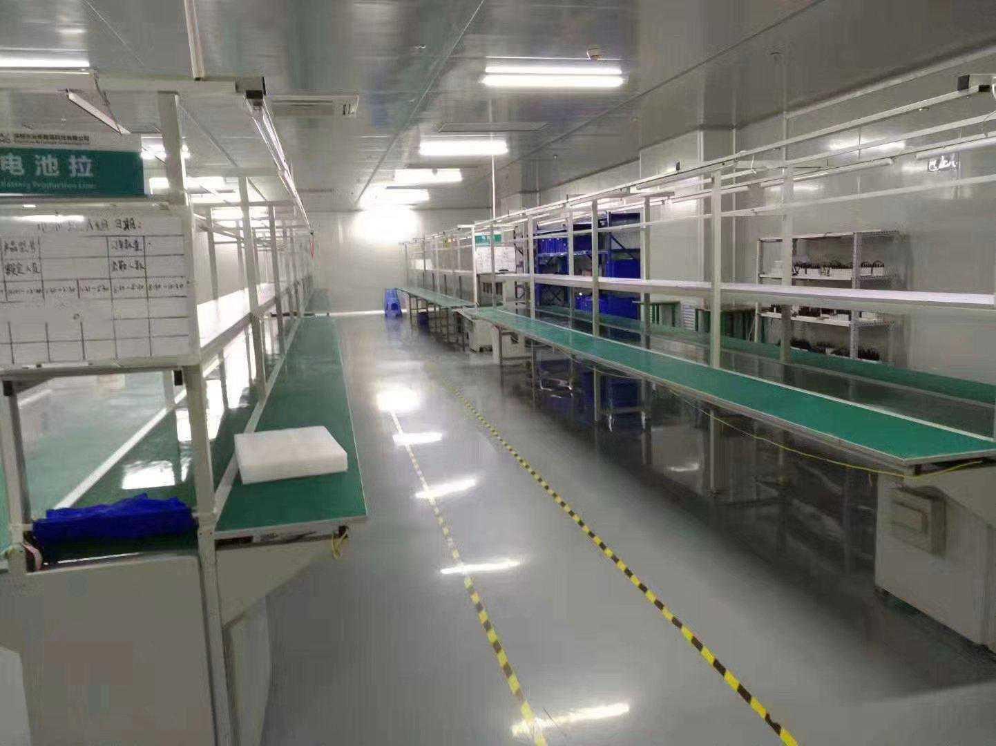观澜桂花梅观高速出口,红本独门独院红本厂房15000平方出租