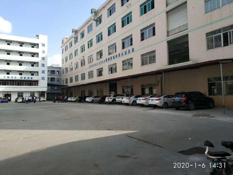 龙岗中心城带红本超大空地独院厂房大小可分租
