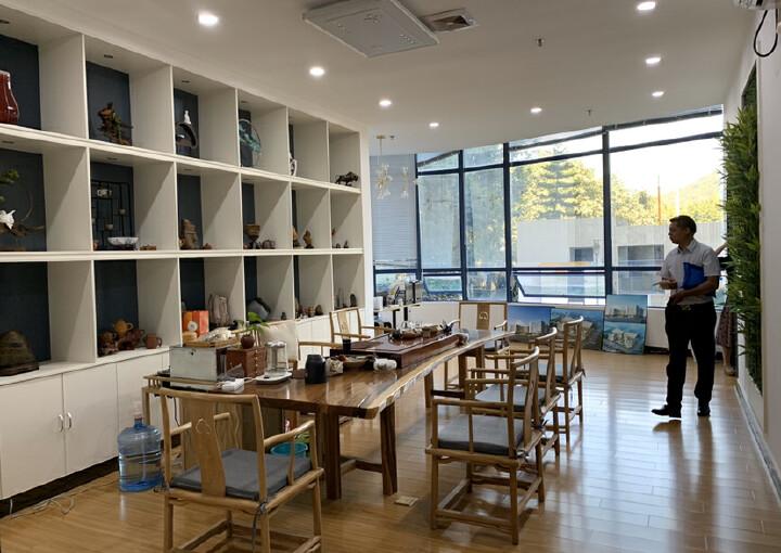 黄埔区开发大道豪华办公室788平方低价招租图片2