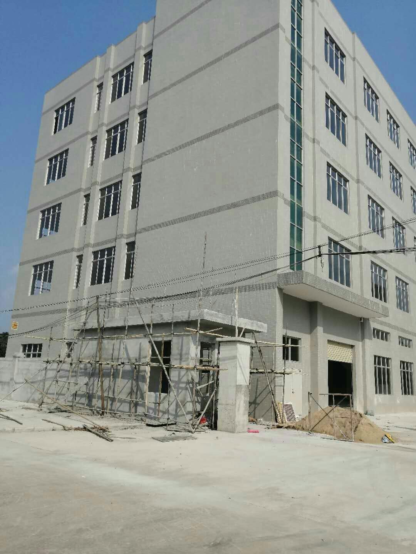 原房东独院厂房9500平