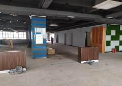 仲恺高新区惠环镇原房东精装修二楼整层办公室1500平方