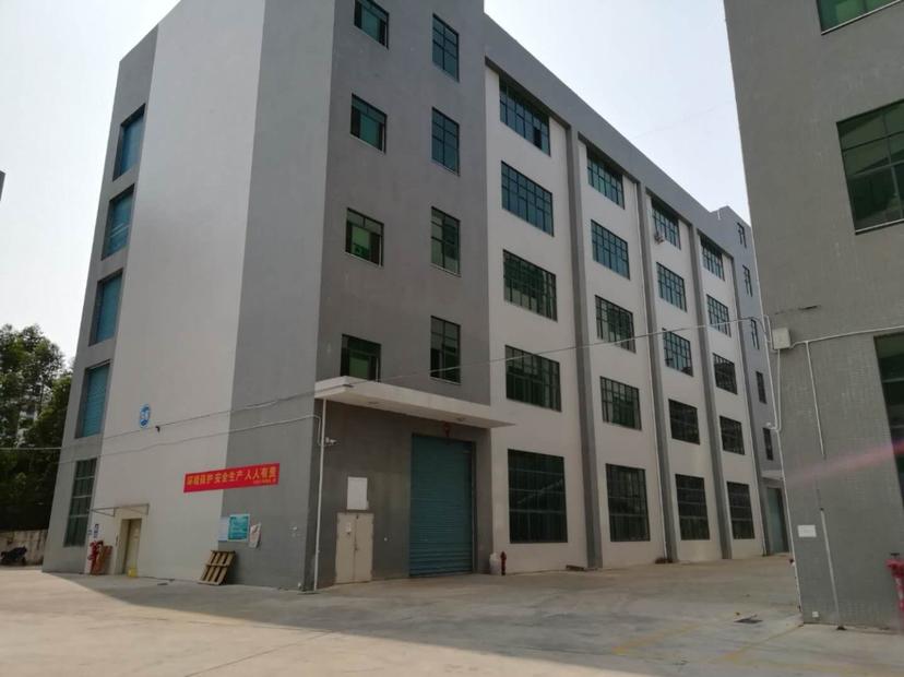 惠东白花镇高层红本厂房出售高速路口旁,临近高铁火车站!