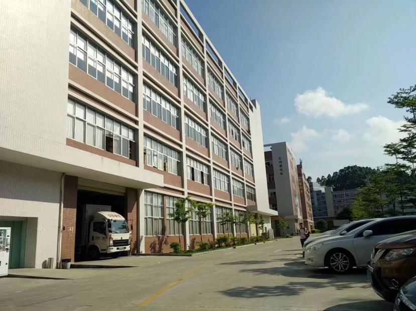 仲恺惠环工业园1楼4000平高6M带无尘车间水电齐全