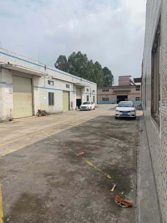 大鹏葵涌仓库轻工业独院厂房3200平方,租金15块每平