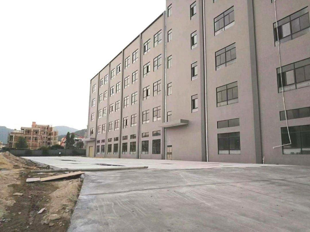 惠州永湖独门独院全新红本标准厂房30000平出租