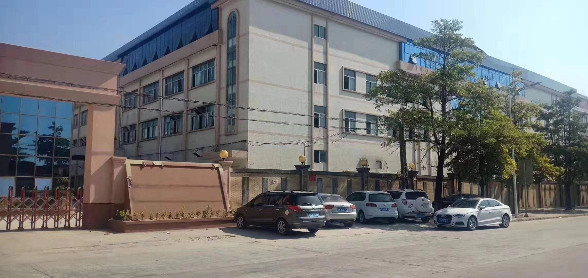 罗阳镇新出标准红本独院厂房6200平方出售
