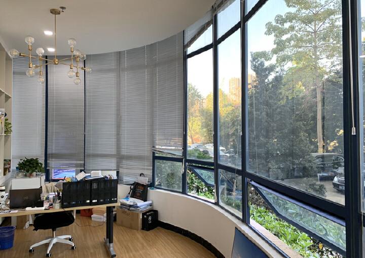 黄埔区开发大道豪华办公室788平方低价招租图片6
