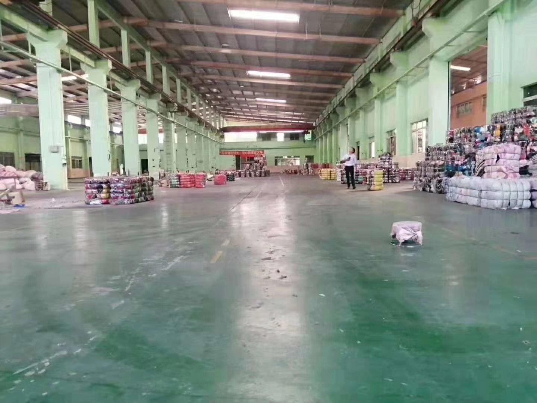 石湾镇工业区新出重工业仓库厂房33600平