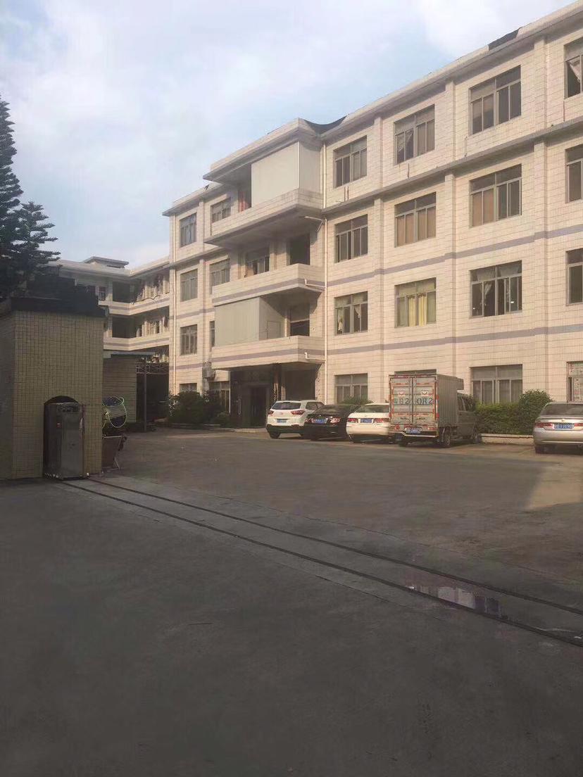 惠州新圩塘口国道边标准二楼1300现成水电办公室靠山行业不限