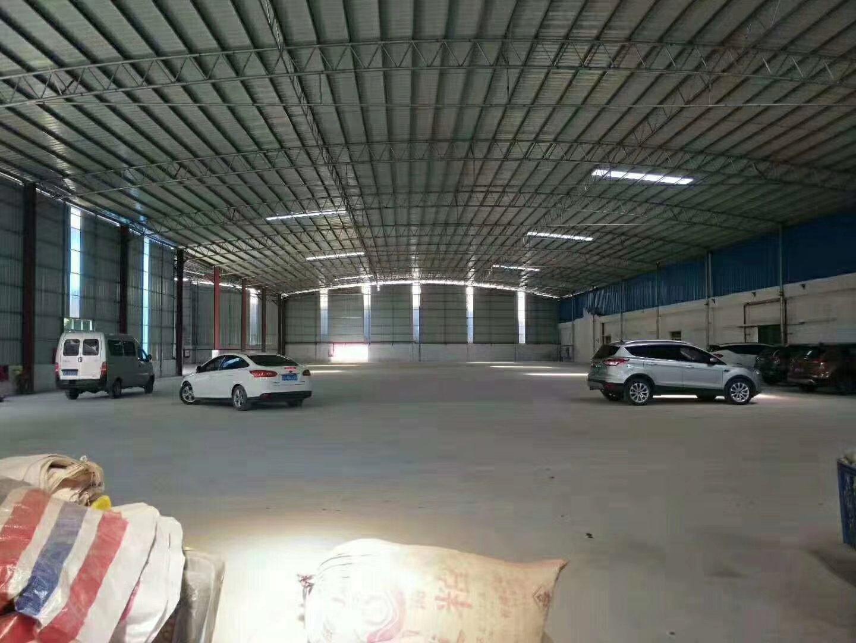 三水西南工业园单一层8500平万博app官方下载招租