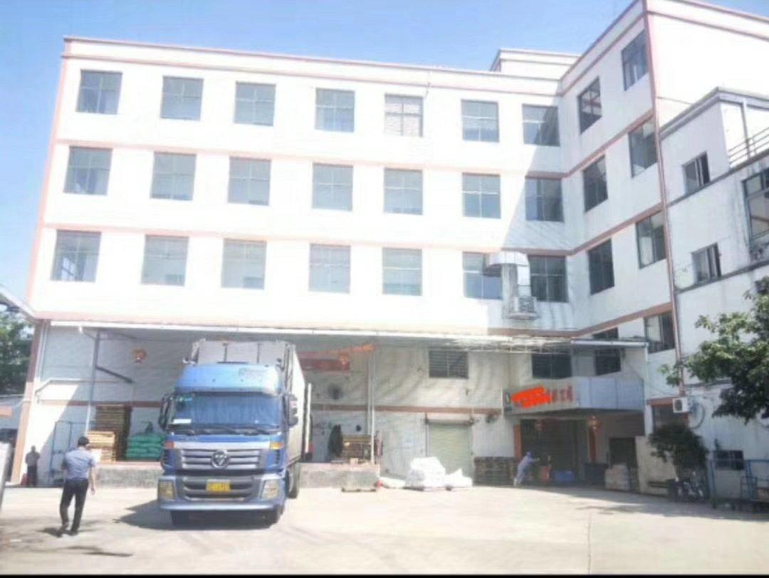 惠州市潼侨镇现有10600平方米标准厂房出租