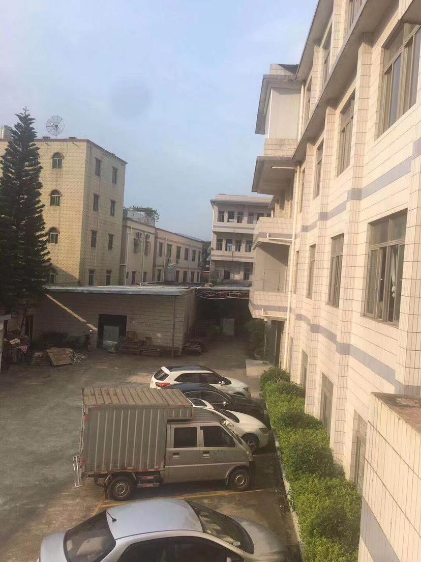 惠州新圩塘口国道边标准二楼1300现成水电办公室靠山行业不限-图2