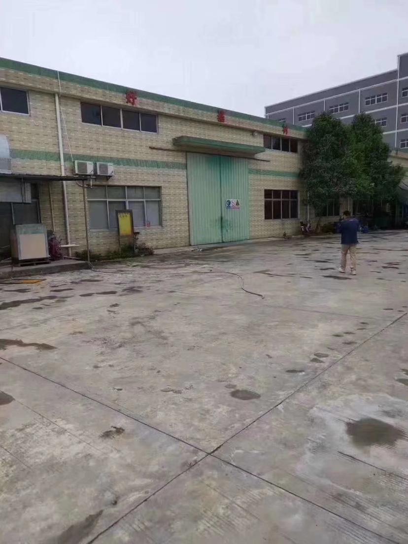 惠州市惠阳区现成家私环评8850平标准厂房出租