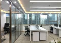番禺大石街道附近200平方带装修办公室特价招租,拎包入住