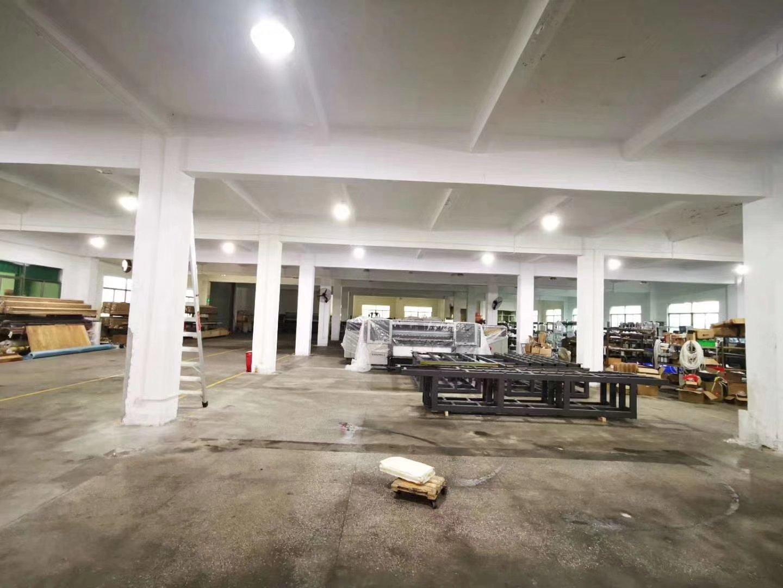 惠州市仲恺高新区沥林镇原房东分租一楼重工厂房1700平方