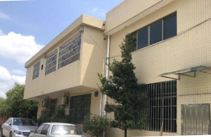 惠州园洲占地2400m²,建筑2400m²厂房出售
