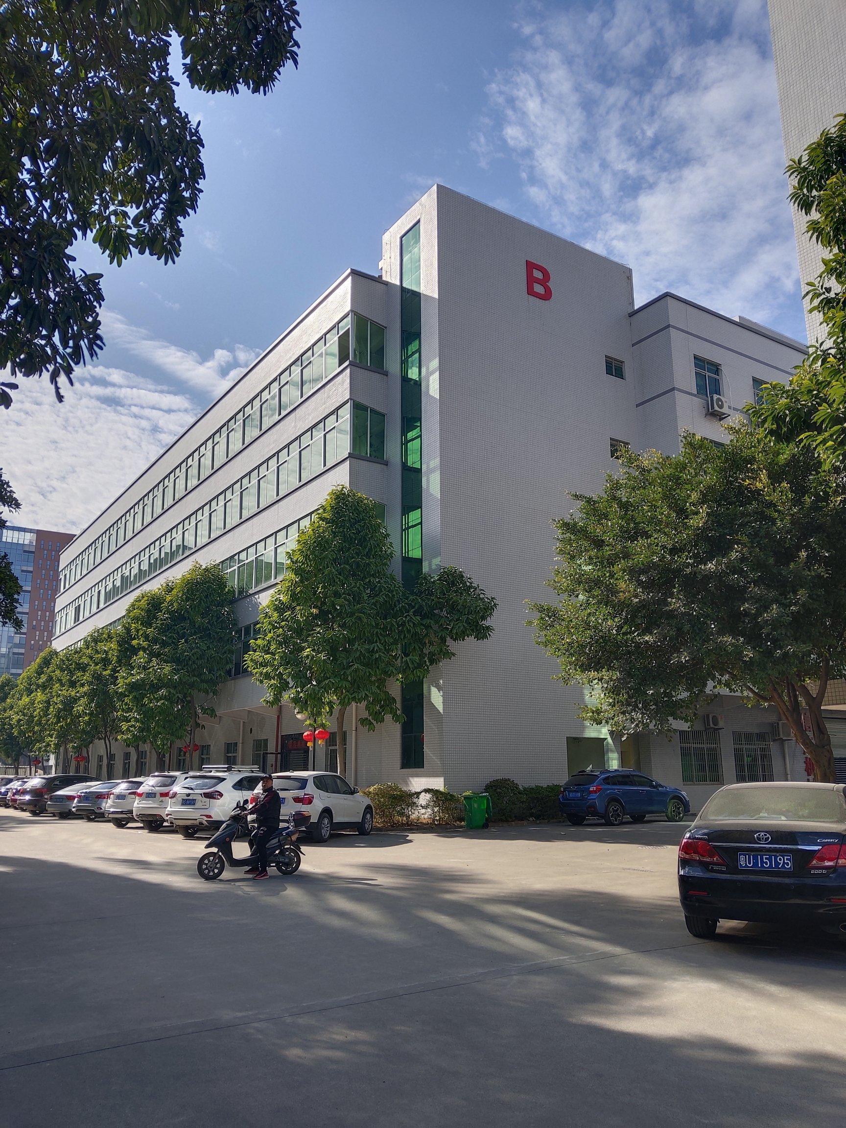 原房东带红本厂房1700平出租,可办环评,适合高新企业