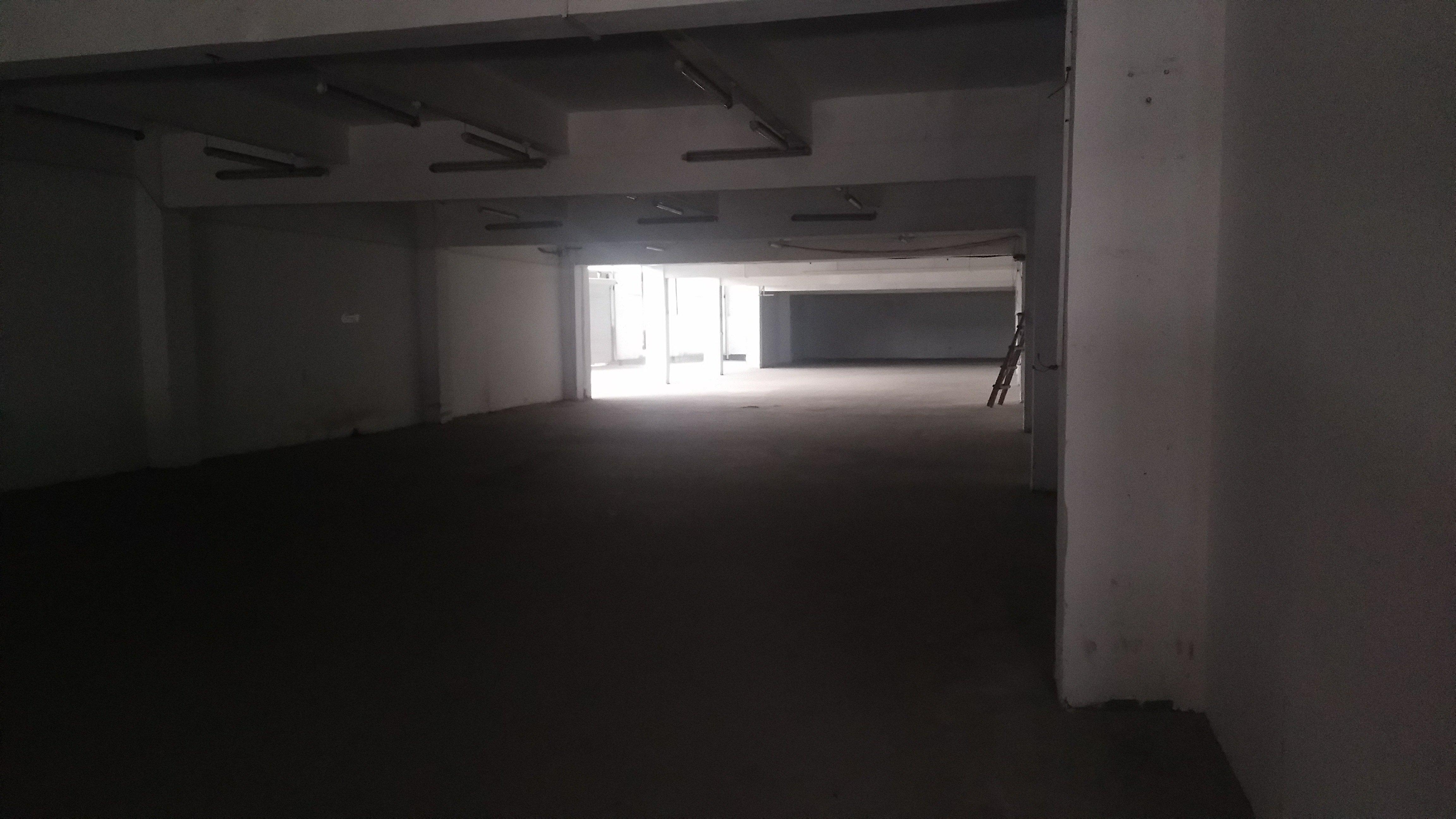 厚街珊美新出一楼标准厂房680平方米招租适合仓库