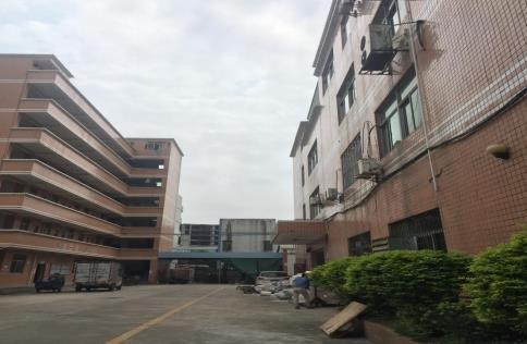 龙华区国有双证工业园出售