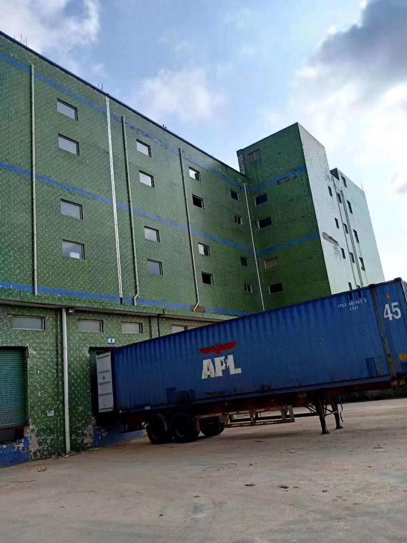 坑梓一楼3000平米厂房、仓库出租,高速出口附近