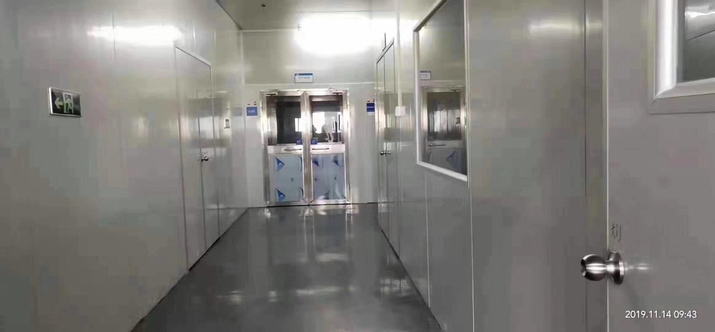 惠阳秋长新出无尘车间厂房1280平出租