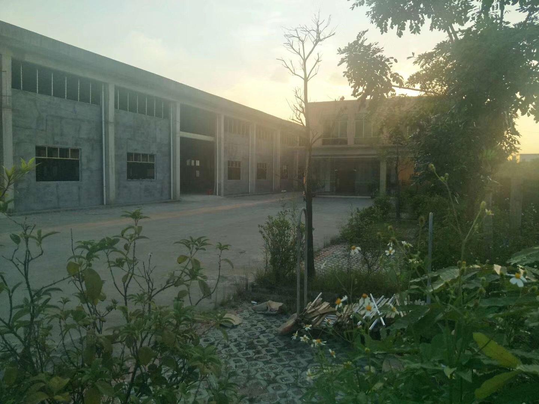 惠州柏塘新出可做抽粒破碎行业厂房6250平方可分租