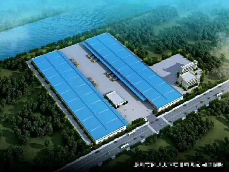 深圳周边新出双面物流仓3万平米物流园招租,仓储用地