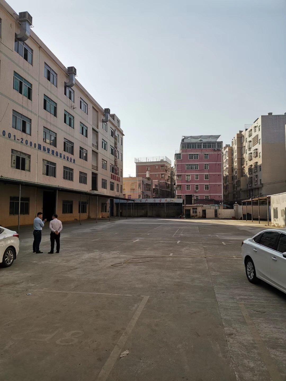 龙岗独院14000平米厂房出租可办环评