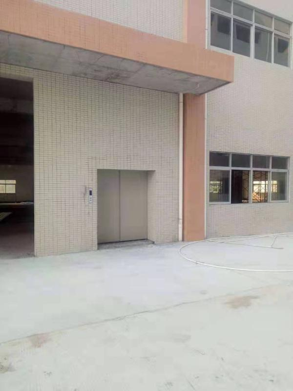 广州南沙占地25亩建筑13000平国有红本厂房出售超大空地