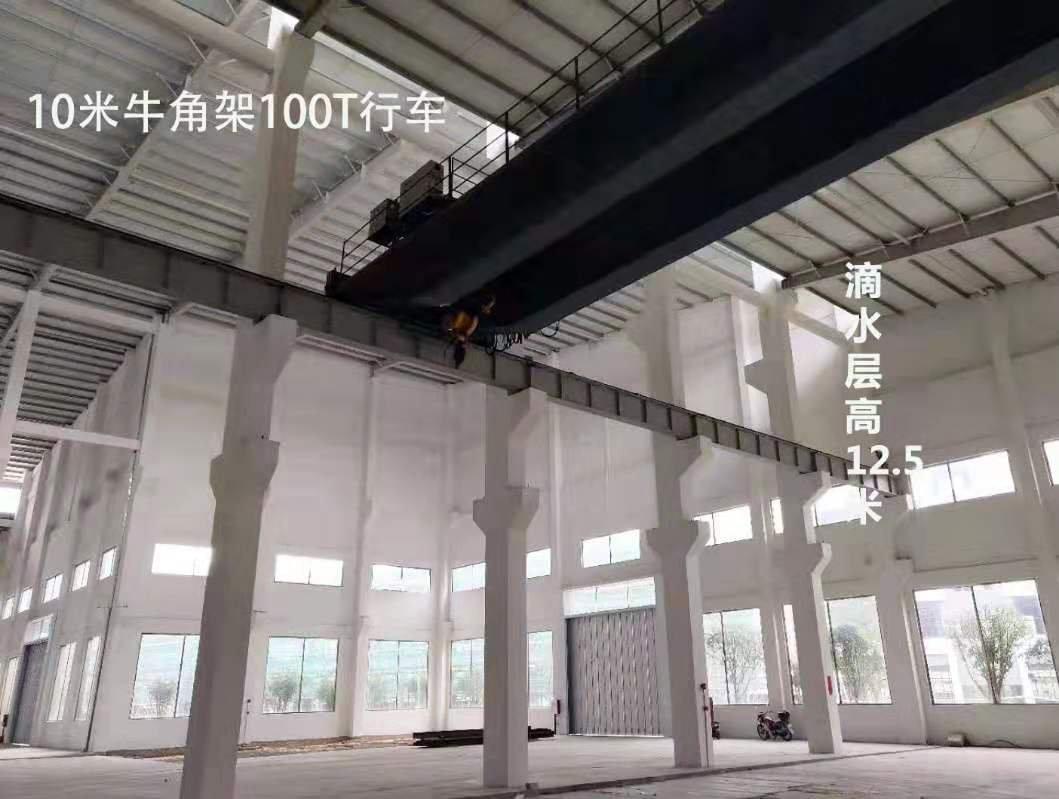 肇庆市产业园21000平方超靓单一层厂房出租,可办环评-图6