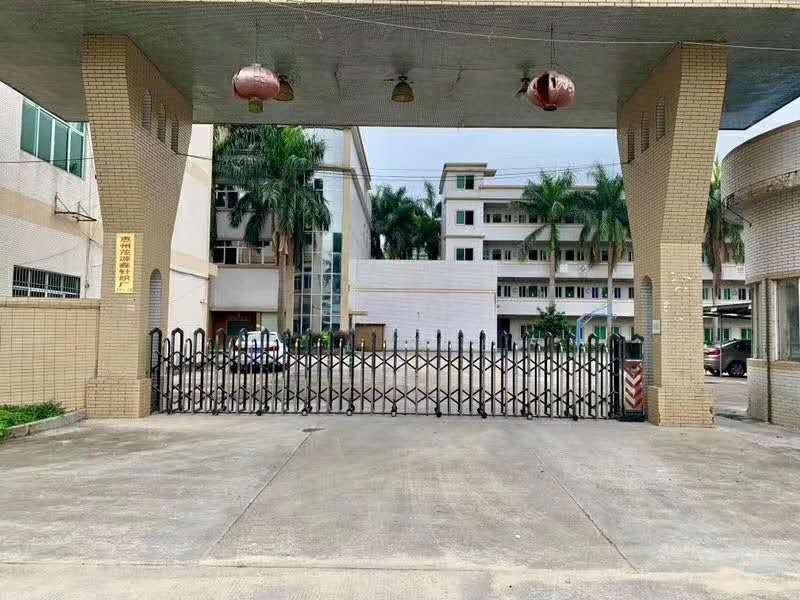 惠州惠城区新出楼上地坪漆标准厂房