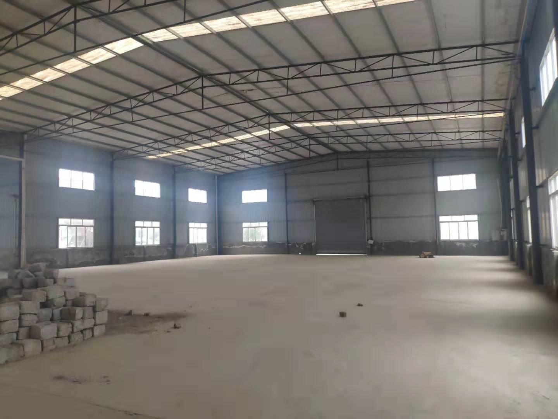 蛟龙港1400平米厂房仓库出租