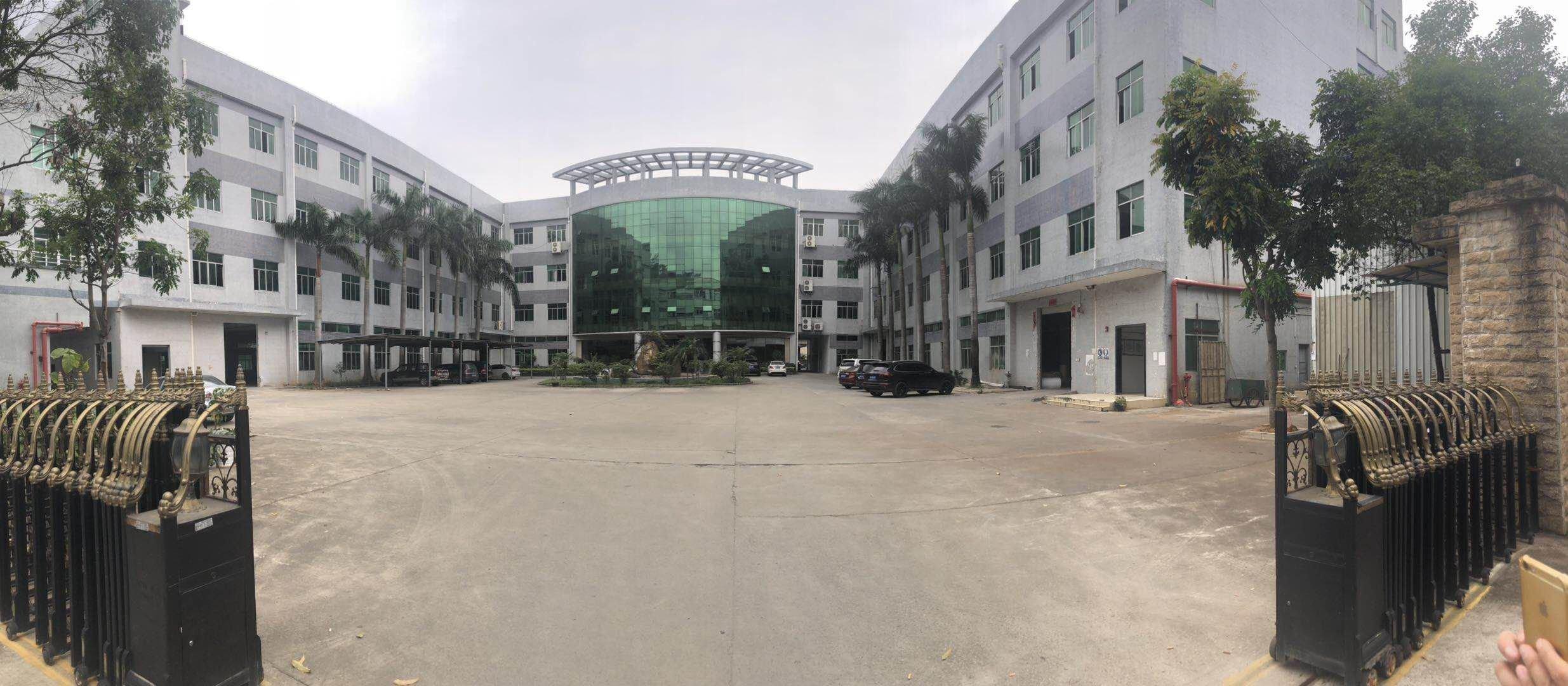 惠州惠阳镇隆万里工业园旁边26000平厂房出售