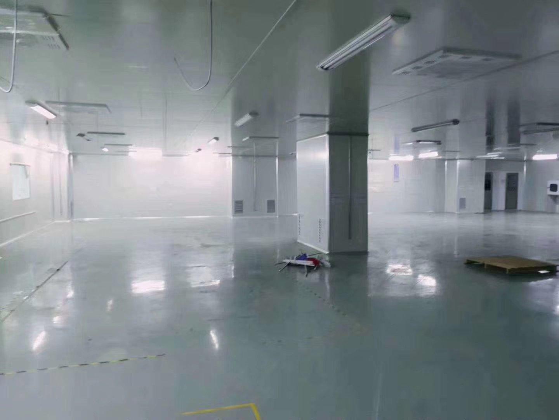 二楼2000平无尘车间免转让费厂房出租