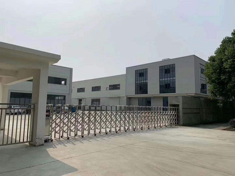 龙泉独栋5000平厂房出租,水电气全通,配套齐全