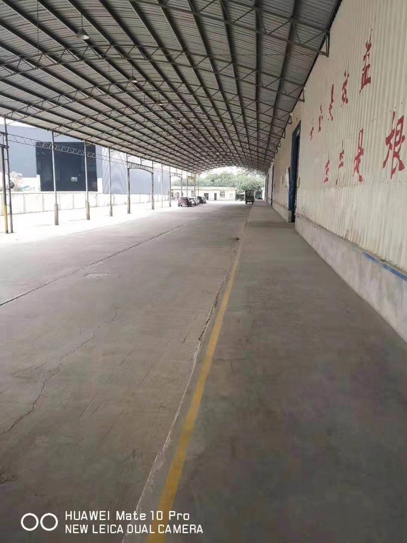 开福区长沙港150~5000平米标准月台物流库出租可分租