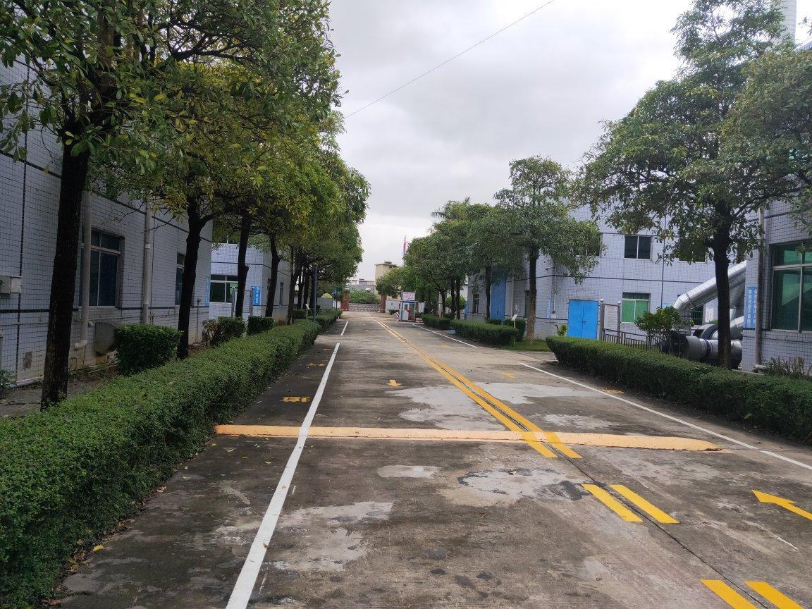 惠州市博罗县湖镇特种化工厂房甲类车间仓库可办公高速出口2公里