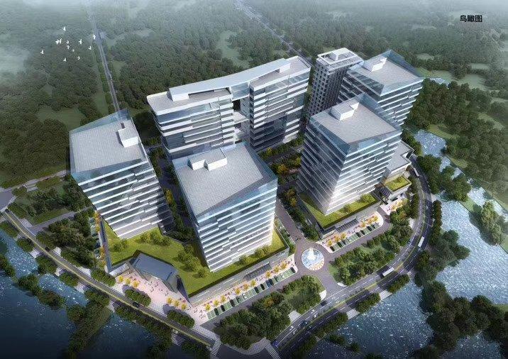 东莞横沥新出全新红本厂房诚意出售,可按揭贷款