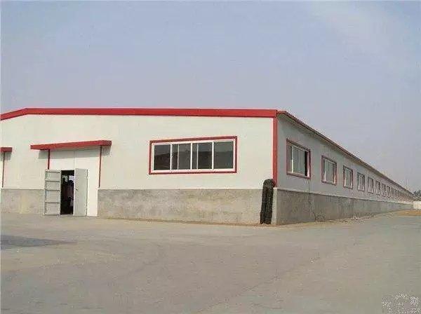 深圳空置钢构独院厂房出售