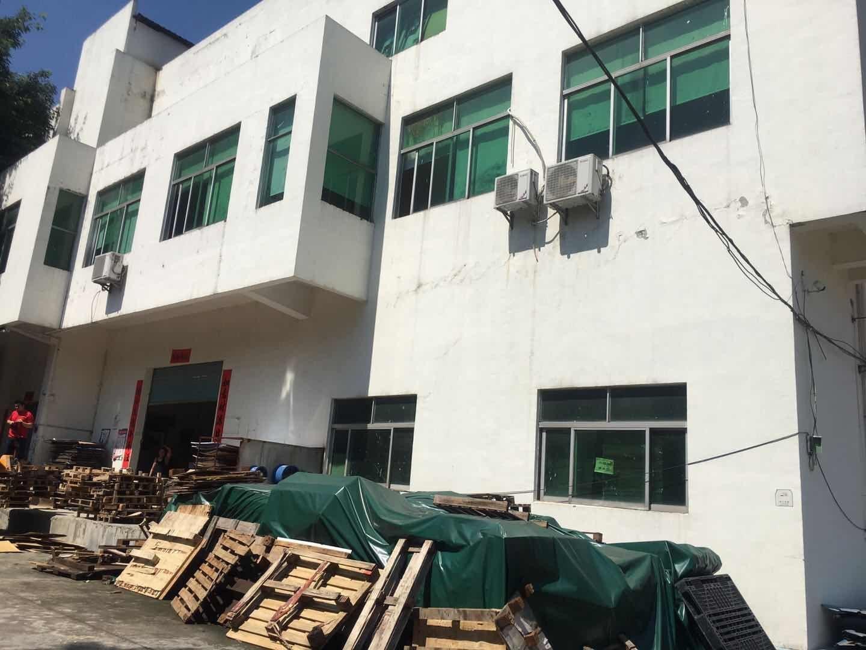 惠州惠城区小独院标准厂房一楼6米
