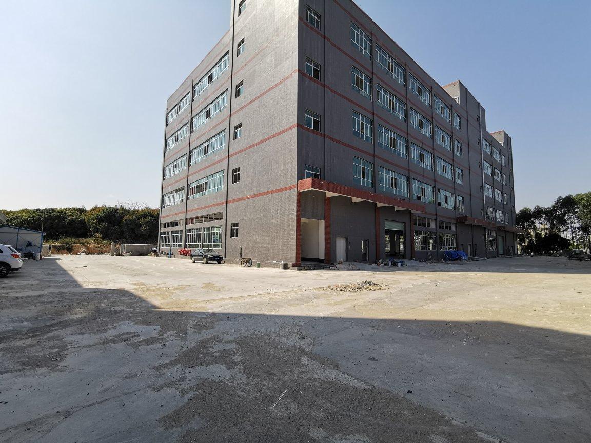 惠东县白花镇2700平物流仓库出租