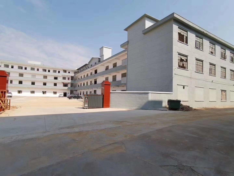 龙华国有土地及建筑物出售 占地6030㎡,建筑7333.8㎡